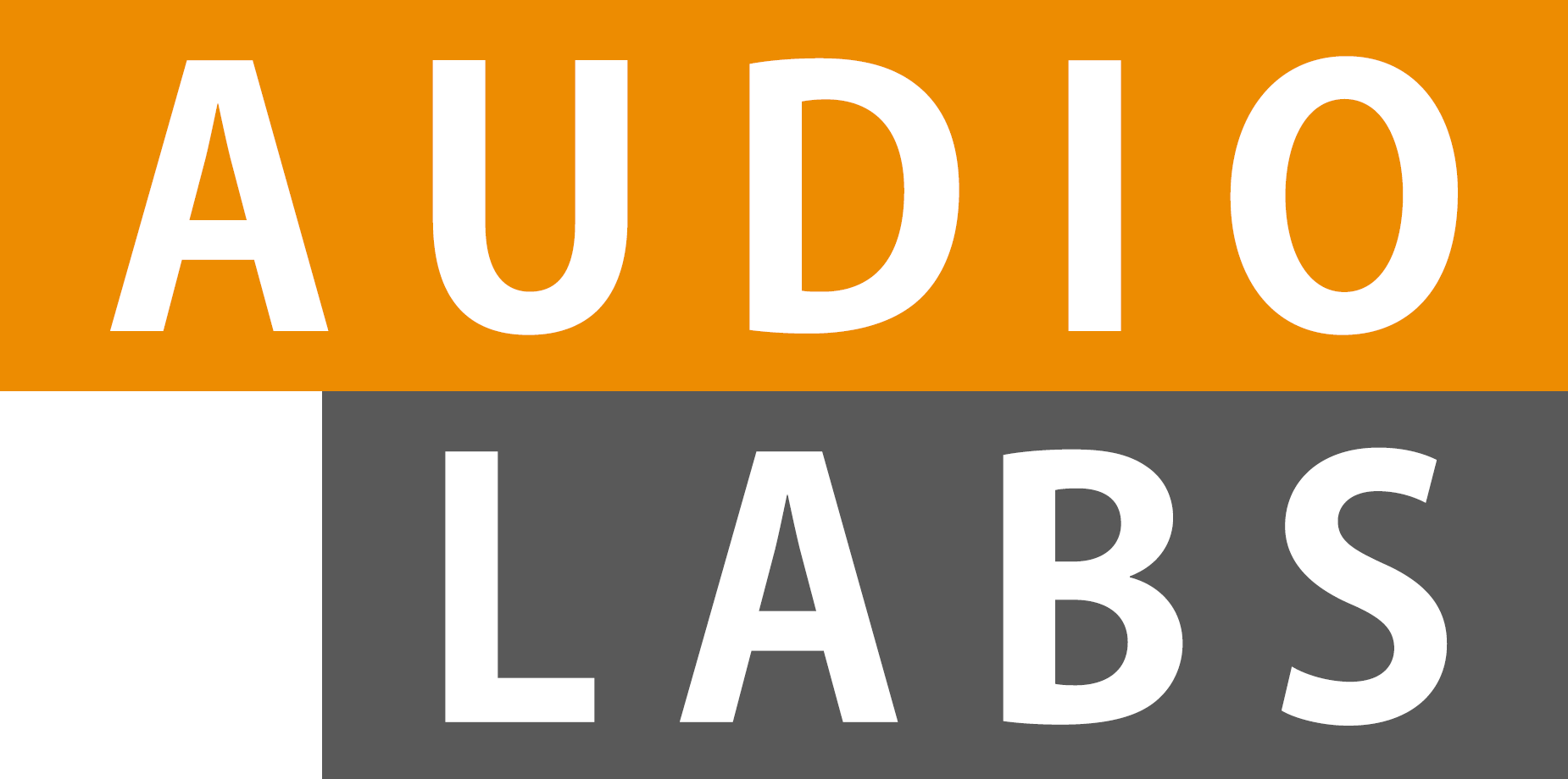 Logo AudioLabs